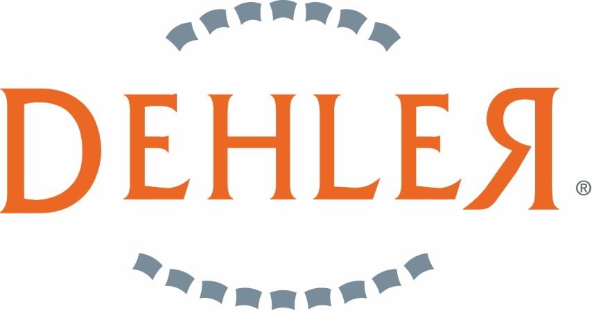 DEHLER logo